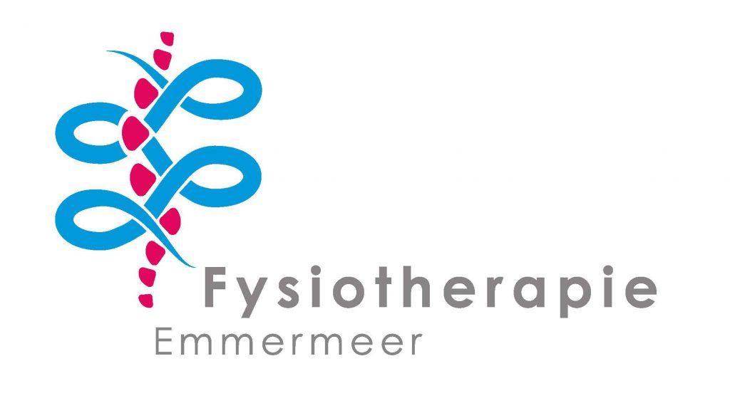 logo Fysiotherapie Emmermeer