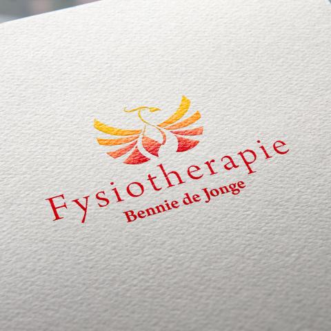 logo Fysiotherapie Bennie de Jonge